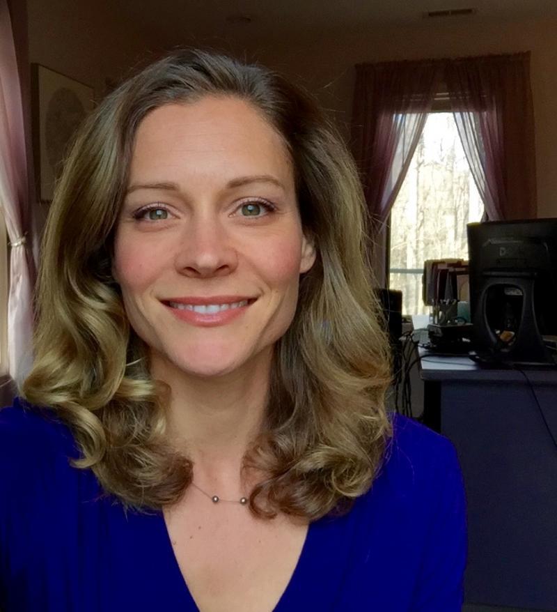 Julie Cowley, TFT-ADV