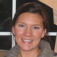 Amanda Norris, Ph.D.
