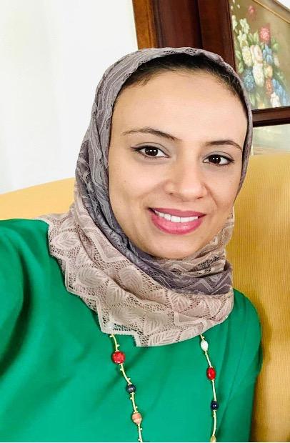 Aziza Abdullah Al-Busaidi