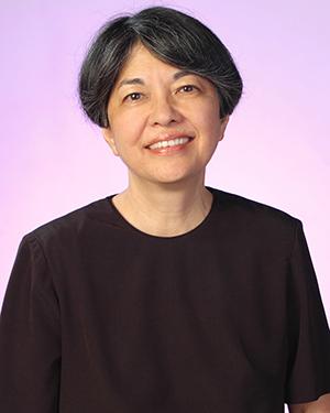 Caroline Sakai, PhD, TFT-VT