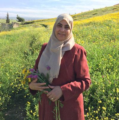 Inshirah Kablawi, TFT-Adv