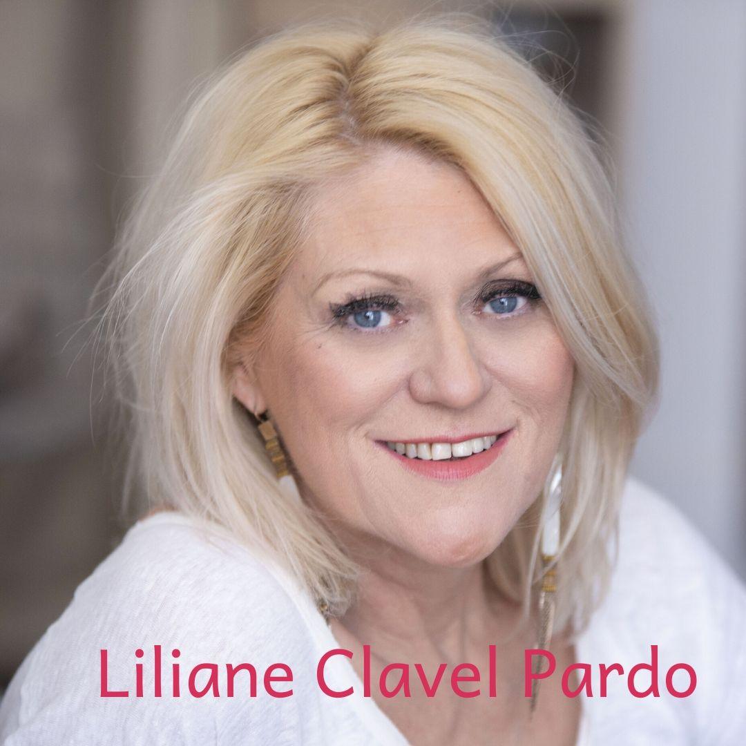 Liliane Clavel Pardo - TFT-Adv