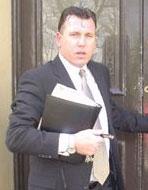 Mr David R. Behan, TFT-ADV