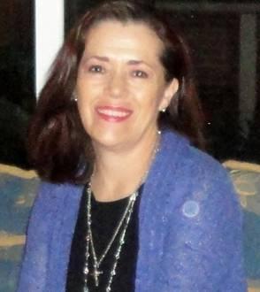 Gabriela Ballesteros