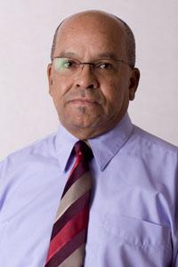 Hugh W. Carter, TFT-Adv, Dr. Msc.D.