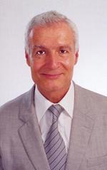 Luis Jorge Gonzalez, PhD, TFT-VT