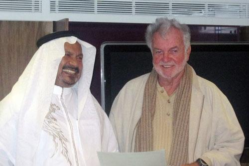 Abdul Hamid Al Firdaus, TFT-RCT