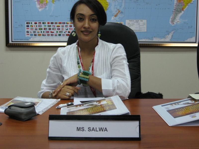 Salwa AlKathiri - TFT-Algo Trainer