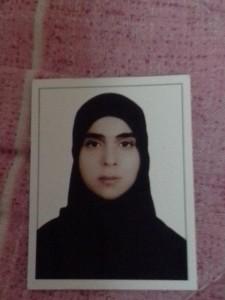 Badria Abdallah AlHammai