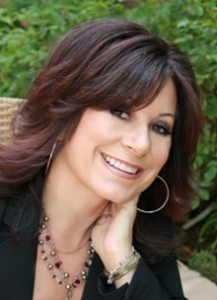 Sherry Gaba, LCSW, CBS Radio Host, Author