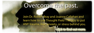 Join us in a special TFT tapping Trauma teleclass